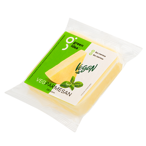 Продукт веганский Green Idea со вкусом сыра Пармезан 200г