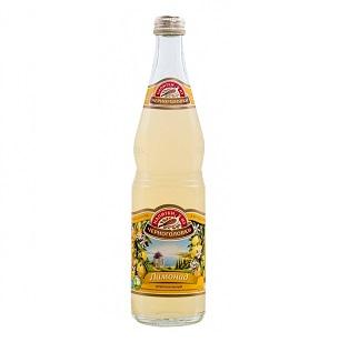 Напиток Черноголовка Лимонад 0,5л ст/б
