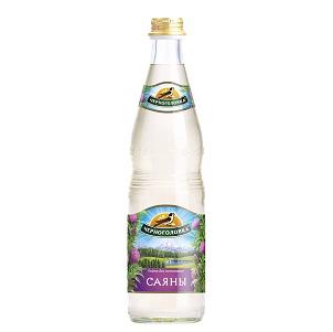 Напиток Черноголовка Саяны 0,5л ст/б