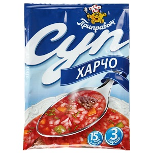 Суп Приправыч Харчо 70г
