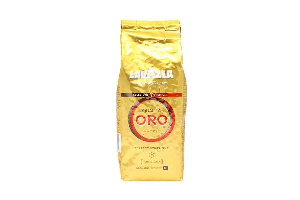 Кофе Лавацца Оро зерно 250г