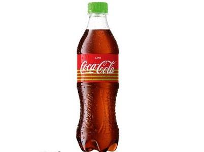 Напиток Кока-Кола Лайм 0,5л  ПЭТ